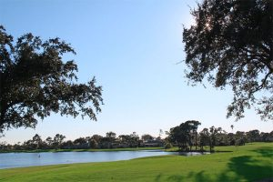 Bent Pine Golf Course Vero Beach