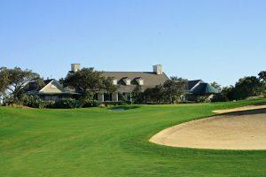 Hawk's Nest Golf Course Vero Beach