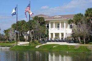 Moorings Golf Course Vero Beach