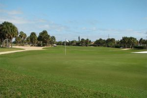 Moorings Golf Course Vero Beach