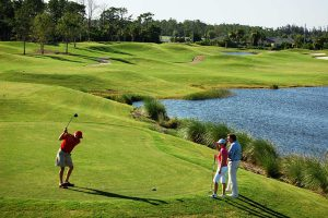 Pointe West Golf Course Vero Beach