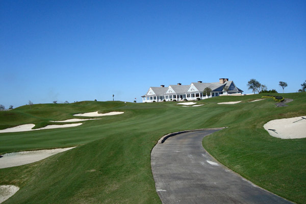 Vero Beach Golf Course Condos