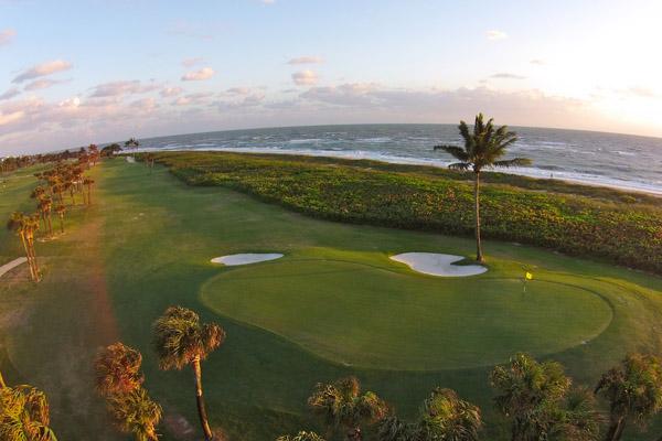 Riomar Golf Course Vero Beach