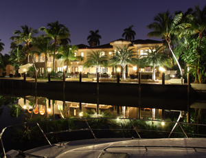 Vero Beach luxury real estate features many homes and condos.
