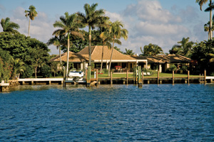 Vero Beach Waterfront Real Estate For Sale