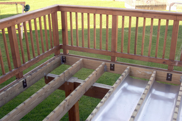 Vero Beach Home Improvements: outdoor tips - taking care of your deck, or building a new one.