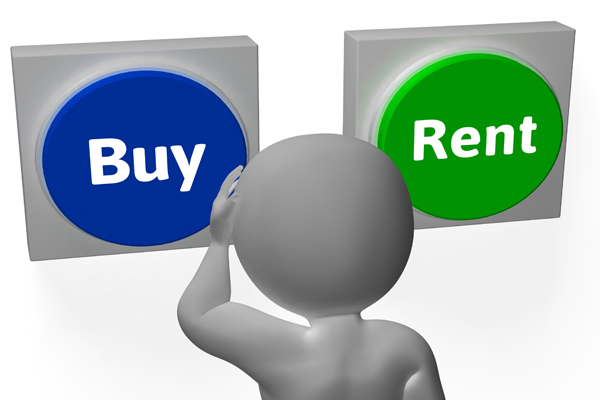 Buying a Vero Beach home is cheaper than renting in many cases.