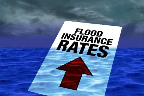 Vero Beach flood insurance rates went up on April 1st by as much as 25 percent for some homeowners