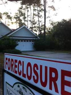 Vero Beach home prices may be affected by remaining foreclosures, depending on your neighborhood.