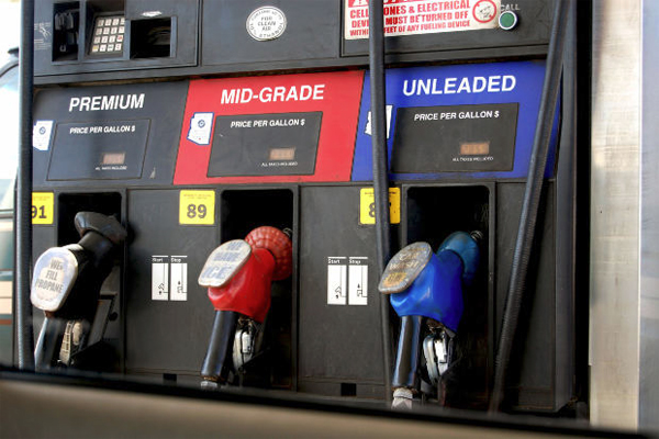 Vero Beach gas prices can actually have an effect on the mortgage rate you can get when buying a home
