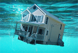 XXXXX housing inventory keeps declining, due in part to many homeowners being underwater on their mortgage.