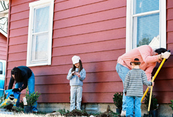 Selling your Vero Beach home this spring means you probably need to do a little sprucing up on the outside.