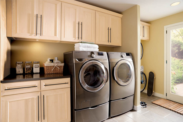 Vero Beach home buyers want features like a separate laundry room in any home they are looking to buy these days