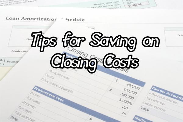 Saving on Vero Beach loan closing costs