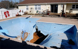 Is your Vero Beach home covered from sinkholes?