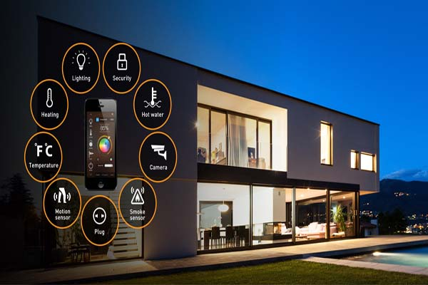 Vero Beach real estate is now featuring smarter homes