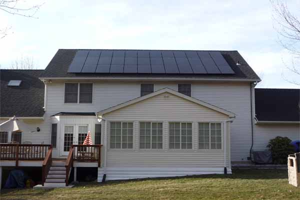 Vero Beach insurance... what does it have in common with energy efficiency? Building experts say solar homes in the U.S. may soon reach the million mark.