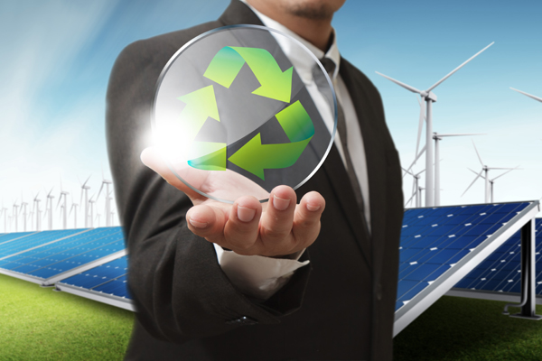 To increase the value of your Vero Beach home, considering going green, at least partially.