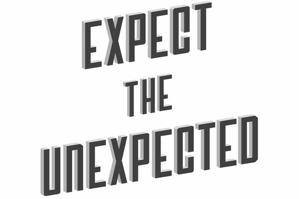 One Vero Beach home buying tip - expect the unexpected