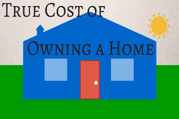 Our Vero Beach home buying tips looks at the true cost of owning a home.