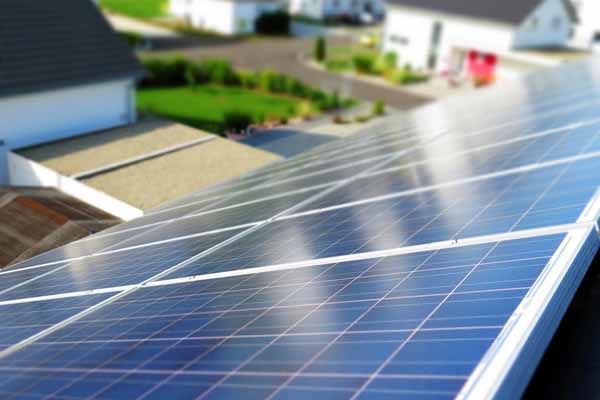 Some of the latest Vero Beach home improvement trends include solar roofing