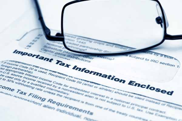 Vero Beach tax preparation deadlines are still a ways off, but you should use this time to get ready for the inevitable.