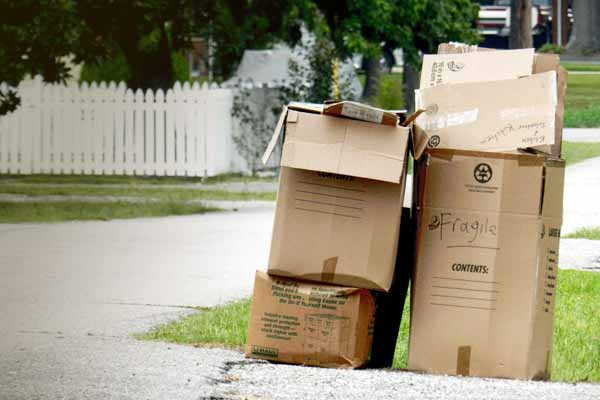 Moving can affect your Vero Beach taxes.