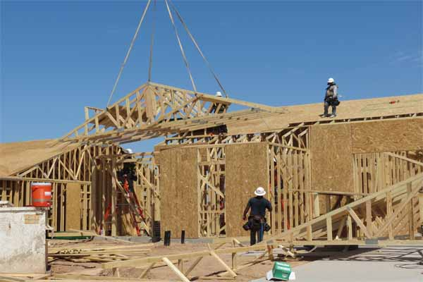 New home construction as it pertains to Vero Beach real estate trends
